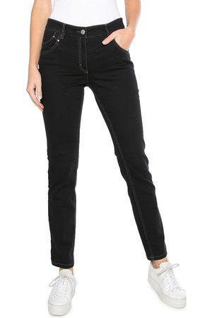 Zerres Jeans Zwart 07561771