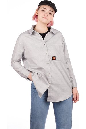 Santa Cruz Dames Shirts - Coombe Shirt