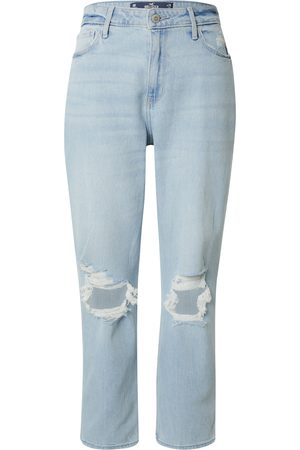 Hollister Dames Straight - Jeans