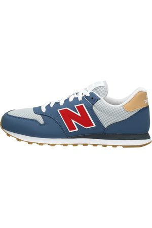 New Balance Heren Lage schoenen - 500