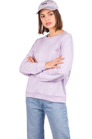 Roxy Dames Sweaters - Surfing By Moonlight A Sweater
