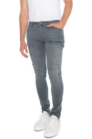 Pure White Jeans THE JONE W0160