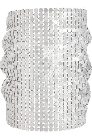 Paco rabanne Pixel chainmail bracelet