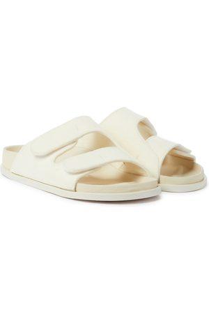 Birkenstock X Toogood The Forager felt sandals