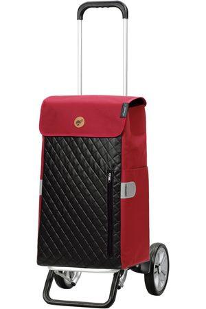 Andersen Shopper Dames Koffers - Trolley 'Mari