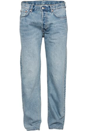 Weekday Heren Jeans - Jeans 'Space Seven Blue