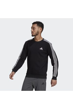 adidas Essentials Fleece 3-Stripes Sweatshirt