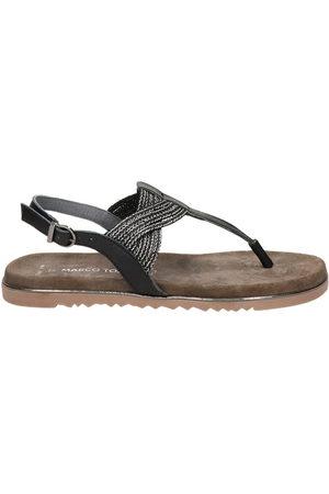 Marco Tozzi Dames Sandalen - Sandalen