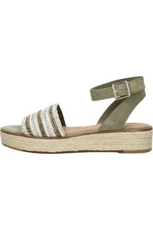 Tamaris Dames Sandalen - Comfortabel