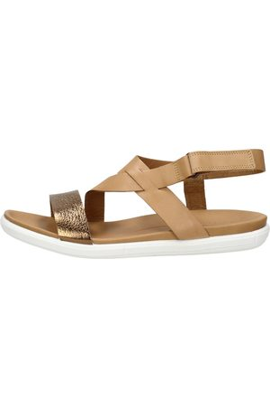 Ecco Dames Sandalen - Simpil Sandal