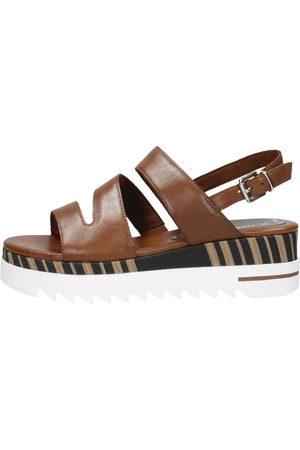 Marco Tozzi Dames Sandalen - Dames Sandalen