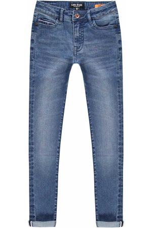Cars Jongens Jeans - Jongens Lange Broek - Maat 92 - - Jeans