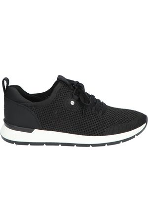 UGG Dames Sneakers - Tay Knit Black
