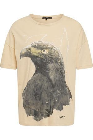 YOUNG POETS SOCIETY Heren Shirts - Shirt ' Sky Eagle Arne