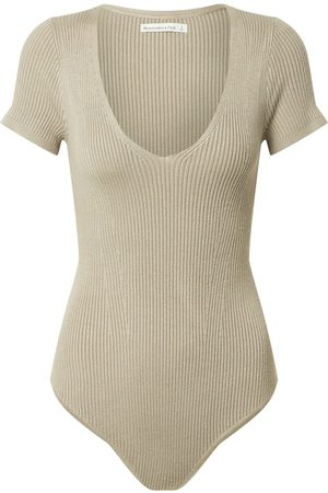 Abercrombie & Fitch Shirt body
