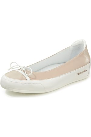 Candice Cooper Dames Ballerina's - Ballerina's Lilly leer Van
