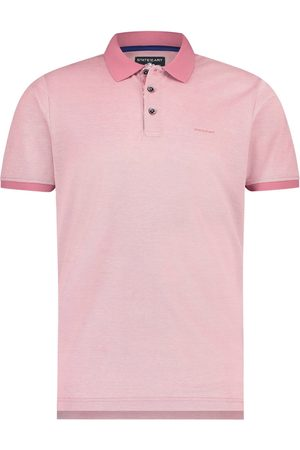 State of art Roze polo