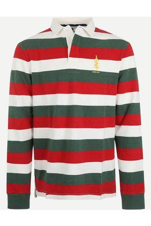 Black&Blue 1871 Heren 1871 Gipsies Rugby Shirt