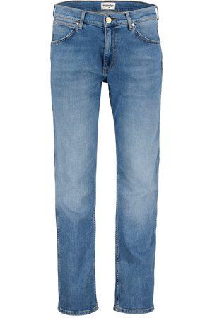 Wrangler Heren Jeans - Jeans Greensboro- Modern Fit