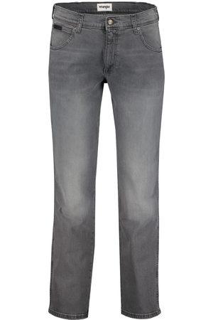 Wrangler Heren Slim - Jeans Texas - Modern Fit