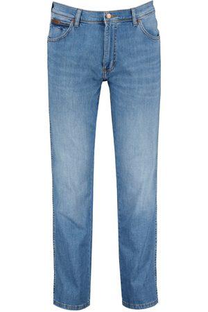 Wrangler Heren Jeans - Jeans Texas - Modern Fit
