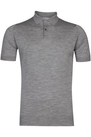 JOHN SMEDLEY Heren polo korte mouw payton ss polo shirt