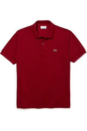 Lacoste T-shirts Classic Fit Polo