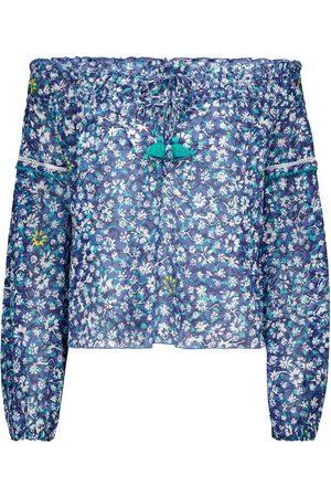 POUPETTE ST BARTH Exclusive to Mytheresa – Clara floral minidress