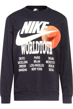 Nike Heren Shirts - Sweatshirt