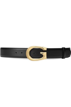 Gucci Belt with G buckle