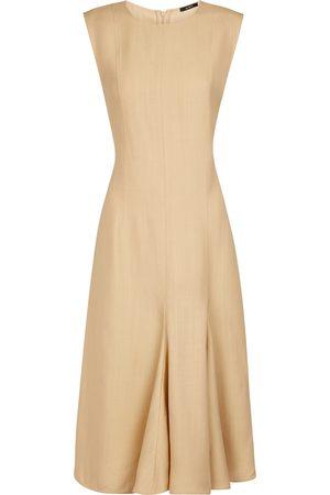 Joseph Fowley midi dress