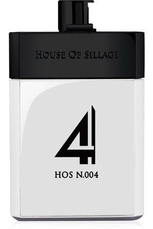 House Of Sillage Heren Bloemig & Zoet - Pour homme hos n.004 extrait de parfum 75 ml