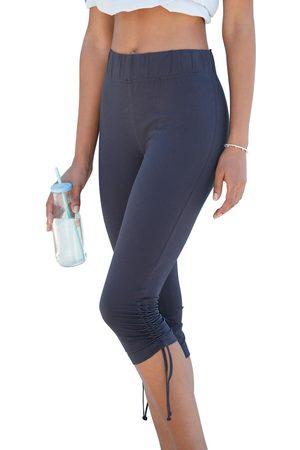 Casual Looks Dames Leggings & Treggings - Legging