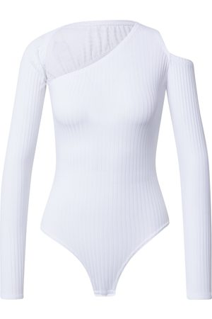 Femme Luxe Dames Bodysuit - Shirt body 'Belle