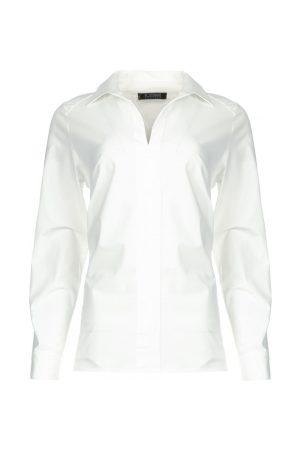 D-ETOILES CASIOPE Travelwear blouse Veritas
