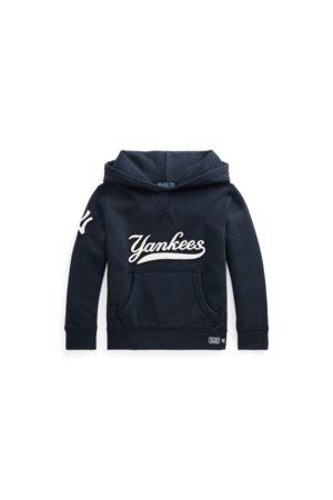BOYS 1.5-6 YEARS Ralph Lauren Yankees Hoodie