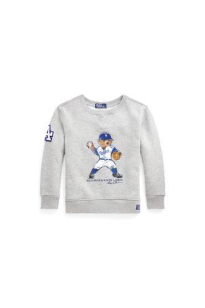 BOYS 1.5-6 YEARS Ralph Lauren Dodgers Pullover