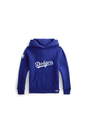 BOYS 6-14 YEARS Ralph Lauren Dodgers Hoodie