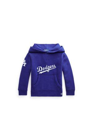BOYS 1.5-6 YEARS Ralph Lauren Dodgers Hoodie