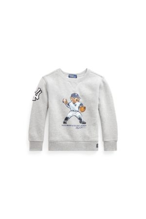 BOYS 1.5-6 YEARS Ralph Lauren Yankees Pullover