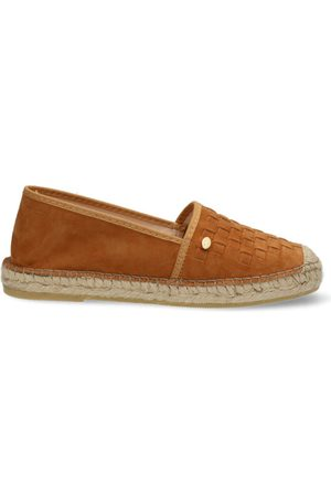 Fred de la Bretoniere Loafers 50TH Anniversary Espadrille Loafer Luxury