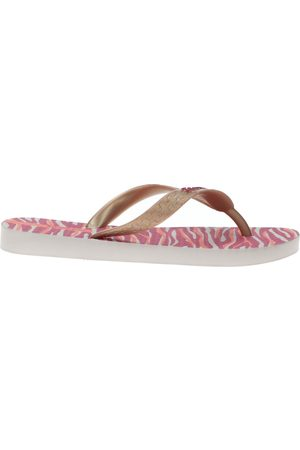 Ipanema Temas Kids Slipper Goud/