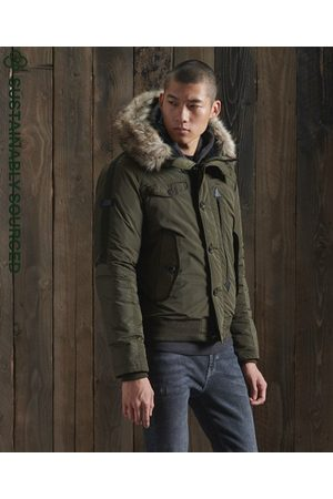 Superdry Chinook Rescue bomberjack