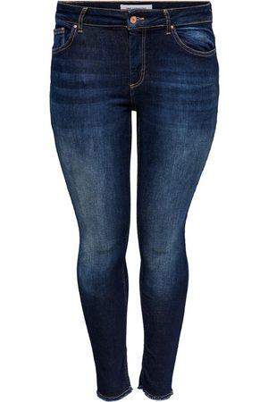 Carmakoma Jeans Blauw 15212253
