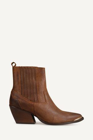 Shoecolate Cowboylaarzen Hak 8.20.08.099