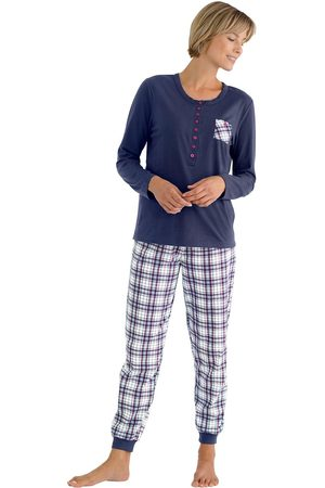 WÄSCHEPUR Dames Pyjama's - Pyjama