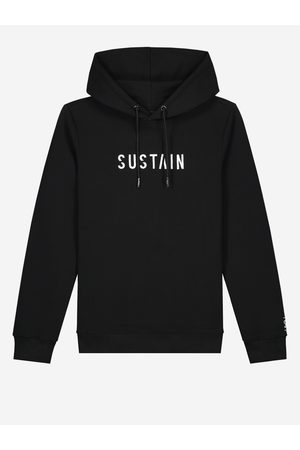 sustain Sweaters - Splash Regular Hoodie