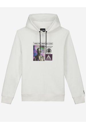 sustain Sweaters - Digital Regular Hoodie