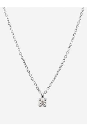 Diamonds by NIKKIE x Royal Coster Diamonds Kettingen - Diamond Necklace (0.10crt)