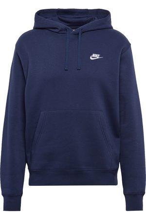 Nike Heren Shirts - Sweatshirt 'Club